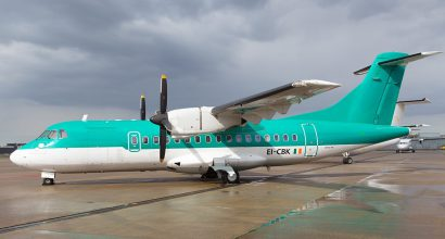 Purchase of ATR42-300 MSN 199 from Elix Aviation Capital.
