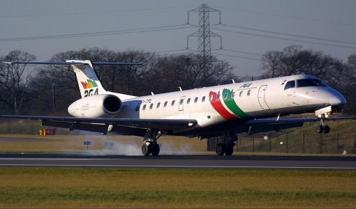 EJS complete an agreement to purchase 3 more EMB145 aircraft from Portugalia Airlines