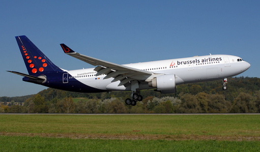 Purchase of A330-322  MSN 095