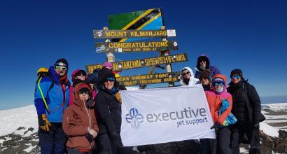 Congratulations Julian House climbers!