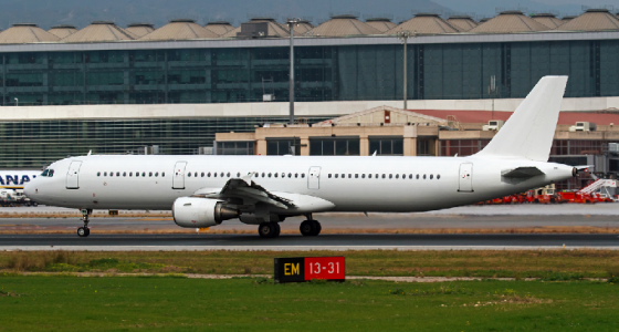 EJS AGREE TERMS TO PURCHASE TWO AIRBUS A321'S FOR TEARDOWN