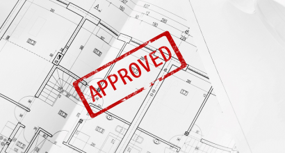 PLANNING PERMISSION GRANTED FOR AN ADDITIONAL 22500 SQ FT WAREHOUSE