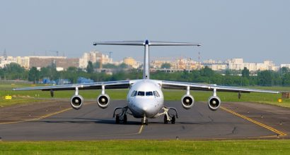 EJS PURCHASE BAE146/RJ ROTABLES PACKAGE