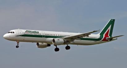 EJS COMMENCE TEARDOWN OF A321-100 MSN 593