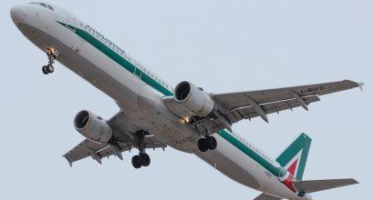 EJS COMMENCE TEARDOWN OF A321-100 MSN 599